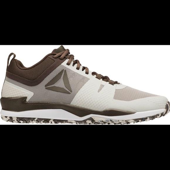 Reebok JJ Watt Trainer 1 Military Camo Sneakers. M 5b9832079264afcba4adcb7e 3f54e3e51